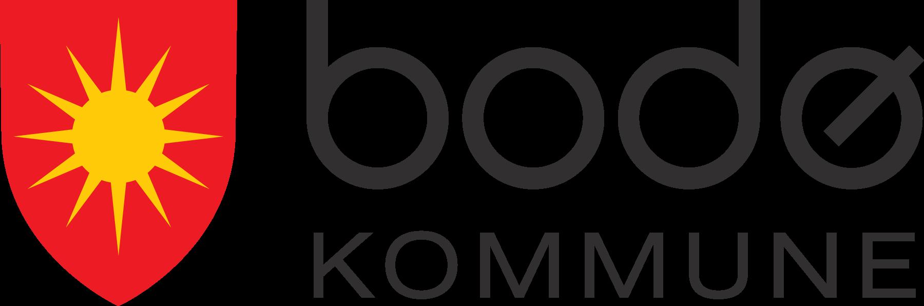 Bodø kommune_logo_sort_RGB